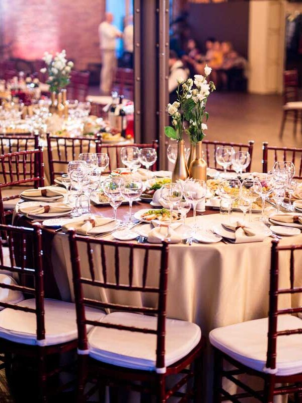 Hospitality and Events Waste Management from Link Waste